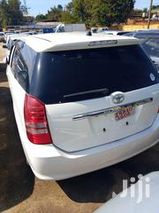 New Toyota Wish 2006 White | Cars for sale in Central Region, Kampala