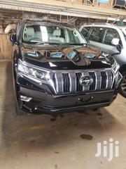 Toyota Land Cruiser Prado 2018 Limited Black | Cars for sale in Central Region, Kampala