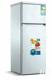 ADH 276L Double Door Fridge | Kitchen Appliances for sale in Central Region, Kampala