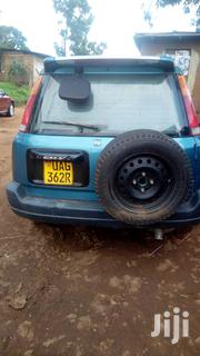 Honda CR-V 1997 Green | Cars for sale in Central Region, Kampala