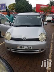 New Toyota Sienta 2006 Silver | Cars for sale in Central Region, Kampala