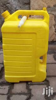 Brand New ADDIS Special Diesel Jerry Cans | Garden for sale in Central Region, Kampala