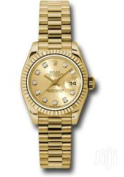 Rolex Gold Watch | Watches for sale in Central Region, Kampala