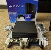 Brand New Sony Playstation 4 Pro 1TB | Video Game Consoles for sale in Western Region, Bushenyi