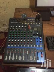 Yamaha Music Mixer | Audio & Music Equipment for sale in Eastern Region, Jinja