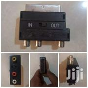 Skirt To Banana Converter | TV & DVD Equipment for sale in Central Region, Kampala