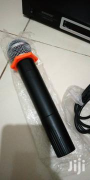 Shure Wireless Microphone And Receiver | Audio & Music Equipment for sale in Central Region, Kampala