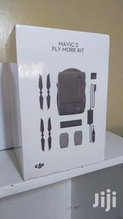 DJI Mavic 2 Fly More Kit | Photo & Video Cameras for sale in Eastern Region, Busia