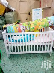 Baby Crib New Wooden White | Children's Clothing for sale in Central Region, Kampala