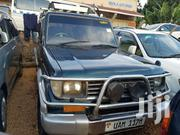 Toyota 1000 2005 Green | Cars for sale in Central Region, Kampala