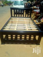 Simple Bed 5 By 6 | Furniture for sale in Central Region, Kampala