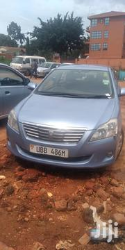 Toyota Premio 2009 Blue | Cars for sale in Central Region, Kampala
