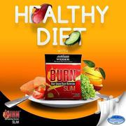 Burn Slim (Natural Weight Loss Management Products) | Vitamins & Supplements for sale in Central Region, Kampala