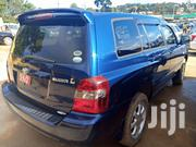 New Toyota Kluger 2006 Blue | Cars for sale in Central Region, Kampala
