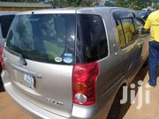 New Toyota Raum 2005 Gray | Cars for sale in Central Region, Kampala