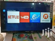32 Inches Smart TV Hisense | TV & DVD Equipment for sale in Central Region, Kampala