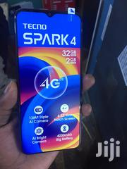 New Tecno Spark Pro 32 GB Black | Mobile Phones for sale in Central Region, Kampala