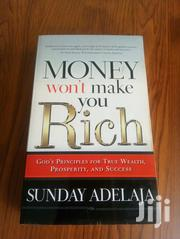 Money Won't Make You Rich | Books & Games for sale in Central Region, Wakiso