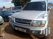 Mitsubishi 3000 2002 Silver | Cars for sale in Central Region, Kampala