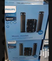 Phillips Home System   Audio & Music Equipment for sale in Central Region, Kampala