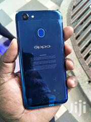 OPPO F5 32GB 4GB In Gud Condition Supports All Network Duo Sim | Mobile Phones for sale in Central Region, Kampala