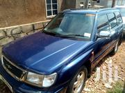 Subaru Forester 1998 Blue | Cars for sale in Central Region, Kampala