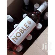 Box Of 12 Noble Natural Sweet Rose Wine - 750ml | Meals & Drinks for sale in Central Region, Kampala