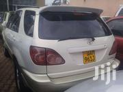 TOYOTA HARRIER | Cars for sale in Central Region, Kampala