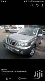Nissan X-Trail 2004 Silver | Cars for sale in Central Region, Kampala