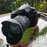 Nikon D610 Fullframe Camera With 24-120mm F.4 Lens | Cameras, Video Cameras & Accessories for sale in Central Region, Kampala
