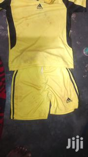 Kits Full Black And Yellow | Sports Equipment for sale in Central Region, Kampala