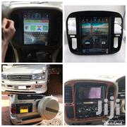 Android Radio For Landcruisers 1999 Upgrade | Vehicle Parts & Accessories for sale in Central Region, Kampala