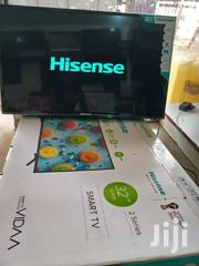 Hisense 32 Smart Flat Screen | TV & DVD Equipment for sale in Central Region, Kampala