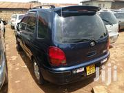 New Toyota Spacio 1998 Blue | Cars for sale in Central Region, Kampala