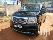 New Nissan Elgrand 2000 Black | Cars for sale in Central Region, Kampala