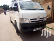 Toyota Grand Hiace 2005 White | Buses for sale in Central Region, Kampala