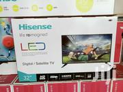 Brand New Boxed Hisense 32inches Led Digital | TV & DVD Equipment for sale in Central Region, Kampala