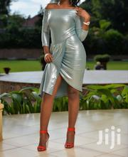 Silver Party Dress | Clothing for sale in Central Region, Kampala