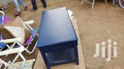 Blue Center Table/ TV Stand | Furniture for sale in Central Region, Kampala