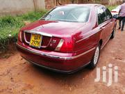 New Rover 75 2000 Red | Cars for sale in Central Region, Kampala
