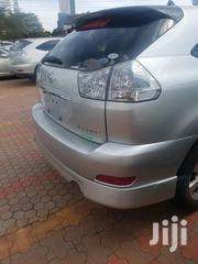 New Toyota Harrier 2006 Gray | Cars for sale in Central Region, Kampala