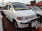 New Toyota Regius Van 1998 White | Cars for sale in Central Region, Kampala