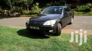 Toyota Mark II 2002 Gray | Cars for sale in Central Region, Kampala