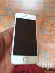 Apple iPhone 5s 16 GB White   Mobile Phones for sale in Central Region, Kampala