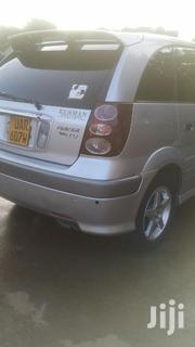 Toyota Nadia 2001 Gray | Cars for sale in Central Region, Kampala