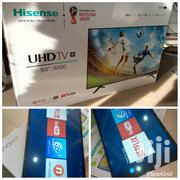 Hisense 50 Inches UHD4K Digital | TV & DVD Equipment for sale in Central Region, Kampala
