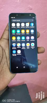 Samsung Galaxy J6 32 GB Blue | Mobile Phones for sale in Central Region, Kampala