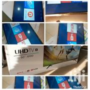 Hisense 50 Inches UHD4K Digital Smart Flat Screen | TV & DVD Equipment for sale in Central Region, Kampala