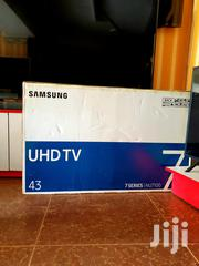 Brand New Samsung 43inch Smart Uhd 4k Series 7 Tvs | TV & DVD Equipment for sale in Central Region, Kampala