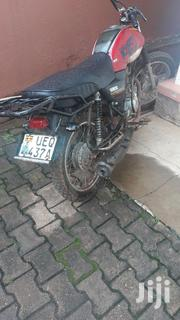 New Yamaha Crux 2016 Red | Motorcycles & Scooters for sale in Central Region, Kampala